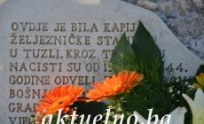 Obilježavanje 27. Januara – Međunarodnog dana sjećanja na žrtve Holokausta