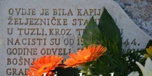 Obilježavanje Međunarodnog dana sjećanja na žrtve holokausta