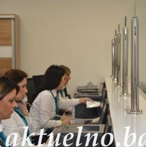 Nezaposlenost u cijeloj BiH smanjena, u aprilu je brisano ukupno 23.344 osobe sa evidencija službi zapošljavanja