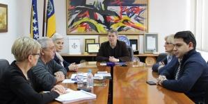 U toku aktivnosti za nominaciju sevdalinke za upis na UNESCO listu