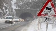 BIHAMK: Opreznija vožnja zbog poledice i odrona