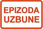 Proglašavanje epizode UZBUNE na području općine Lukavac