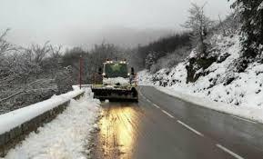 BIHAMK: Oprez na poledicu i ugaženi snijeg na kolovozu