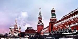 Moskva: Najhladniji Božić u poslednjih 120 godina