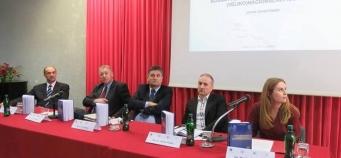 """Održana promocija knjige """"BiH u vrijeme pojave (veliko)nacionalnih ideja"""""""