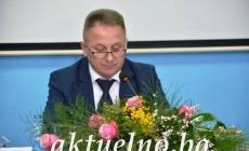 Čestitka predsjednika Skupštine TK Senada Alića povodom  Dana državnosti BiH