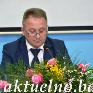 Čestitka predsjednika Skupštine TK povodom Dana Armije RBiH
