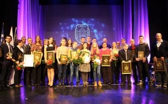 Održana manifestacija Izbor sportiste godine Tuzle 2016