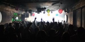 Fenomenalnom zabavom obilježena godišnjica Fobie i Different Style
