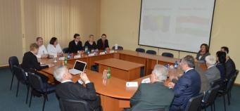 Delegacija Univerziteta u Pečuhu posjetila UKC Tuzla