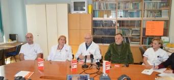 Dvanaesti tuzlanski neurološki susreti u subotu 25. februara u Tuzli