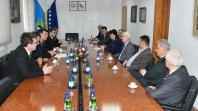 Delegacija Univerziteta u Pečuhu posjetila Tuzlanski kanton
