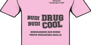 """Dan ružičastih majica""- Međunarodni dan borbe protiv vršnjačkog nasilja"