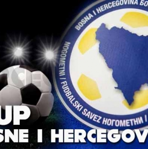 Polufinale Kupa BiH: Sloboda – Željezničar i Zvijezda 09 – Krupa