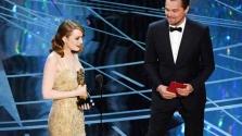 Film Moonlight dobio Oskara za najbolji film
