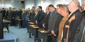 Ministar Bukvarević na skupštini Saveza RVI TK u Tuzli: Moj borački karton će biti prvi objavljen i dostupan na uvid javnosti