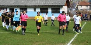 Mladost Gornja Tuzla  i Rijeka iz Šerića podijelili bodove (FOTO)