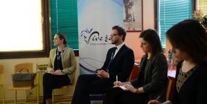 Delegacija OSCE-a posjetila Vive Žene Tuzla