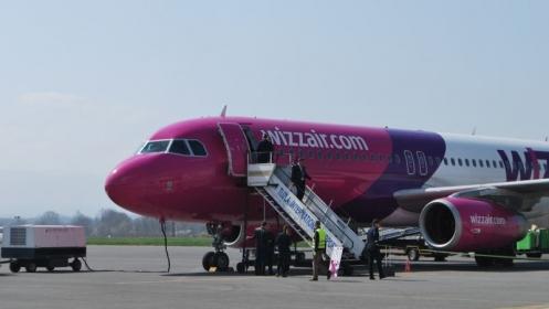 Tuzlanski aerodrom: Novi ugovor sa WizzAir-om do 2023. godine