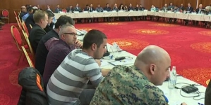 """Počele pripreme za NATO vježbu otklanjanja posljedica katastrofa """"Bosna i Hercegovina 2017"""""""