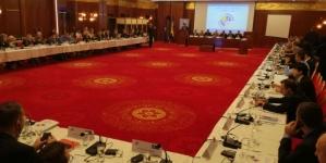 """Počele pripreme NATO vježbe otklanjanja posljedica katastrofe """"Bosna i Hercegovina 2017"""""""