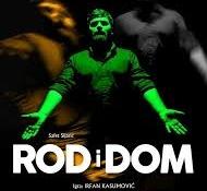 Predstavom ''Rod i dom'' nastavlja se humanitarna akcija Teatra kabare Tuzla