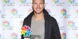 Edin Džeko novi ambasador Sportskih igara mladih