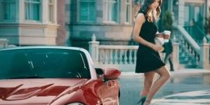 Početak ljubavne veze: Nova reklama Fiata za američko tržište