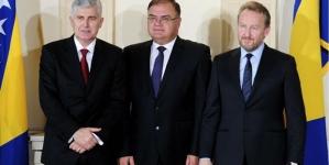 Predsjedništvo BiH o pripremama odgovora na Upitnik Evropske komisije