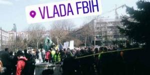 Koordinacija boraca postigla dogovor sa Vladom: Borci im ne vjeruju!