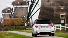 Vrhunska oprema u samom startu: Vozimo novu Toyotu Yaris