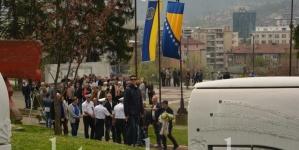 Obilježen 4.april  Dan početka pružanja tuzlanskog otpora agresiji na BiH (FOTO/VIDEO)