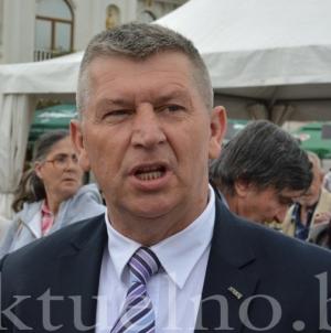 Bajramska čestitka Saveza ratnih vojnih invalida Tuzlanskog kantona