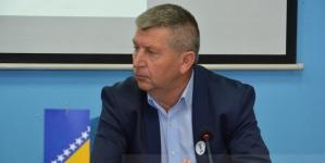 Čestitka Saveza RVI TK-a povodom Dana državnosti BiH