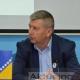 Organizovan doček odbojkaša BiH na aerodromu Dubrave