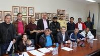 Upriličeno potpisivanje ugovora o dodjeli stambenih jedinica