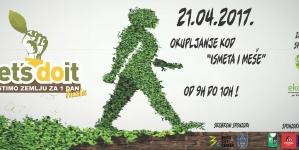 Korak ka čistoj okolini: U petak šesta volonterska akcija čišćenja ilegalnih deponija otpada