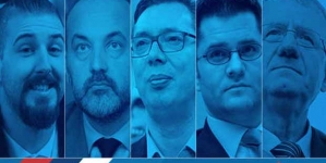 Dilema predsjedničkih izbora u Srbiji: Vučić u prvom krugu ili ….