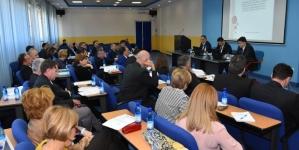 Tematska sjednica Vlade TK posvećena obrazovanju