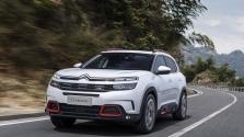 Citroën C5 Aircross: Od septembra u Kini, krajem 2018. i u Europi