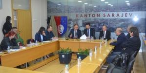 """Sajam """"Energa"""" iz Tuzle seli u Sarajevo"""
