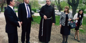 Dragan Čović posjetio ŽO HDZ BiH Soli