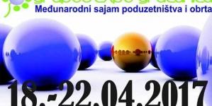 Gračanica: Otvoren 8. međunarodni sajam poduzetništva i obrta