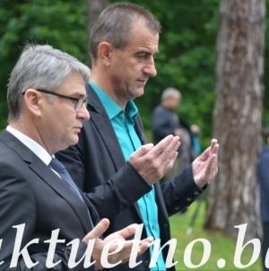 Salko Bukvarević: Naša je obaveza i zadaća da ovakve datume dostojanstveno obilježavamo sve dok postojimo
