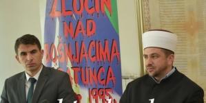Jedanaesta kolektivna dženaza u Bratuncu 12. maja 2017. godine