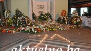 Saopćenje za javnost Kolegija Gradskog vijeća Tuzla i Komisije za istinu o Tuzli '92-'95