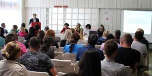 Održana prezentacija Javnog poziva za učešće u Programu raspodjele sredstava iz budžeta Grada Tuzla za 2017. godinu