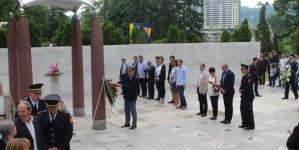 Upriličeno obilježavanje 15. maja – Dana odbrane Tuzle, značajnog datuma iz historije Bosne i Hercegovine i Tuzle