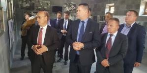 Delegacija Tuzlanskog kantona posjetila povratnike u Podrinju