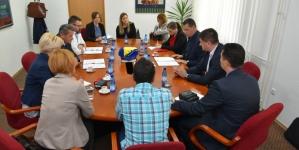 Potpisan Memorandum o saradnji u borbi protiv korupcije